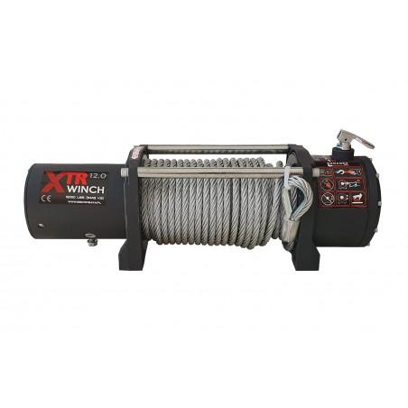 Elektrinė gervė  XTR 12000