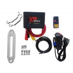 Elektrinė gervė XTR 8000