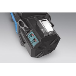 Electric winch More 4x4 Pro...