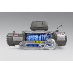 Electric winch More 4x4...