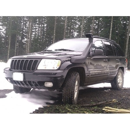 Jeep Grand Cherokee WJ ortakis