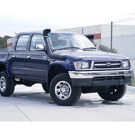 Toyota Hilux (1997-2005)...