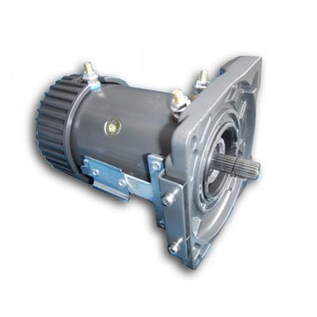 Gervės variklis XW-EVO 7,2
