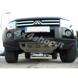 Mitsubishi Pajero V80/V90...
