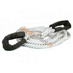 Kinetinės virvės 25mmx6m