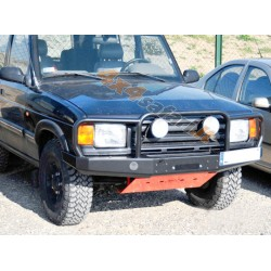 Land Rover Discovery I...