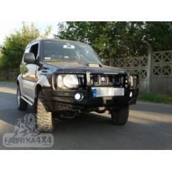 Suzuki Jimny III 2004-2012...