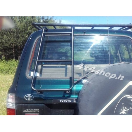 Toyota Land Cruiser 80...
