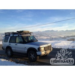 Land Rover Discovery II...