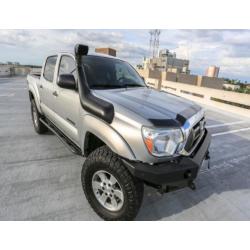 Toyota Tacoma ortakis