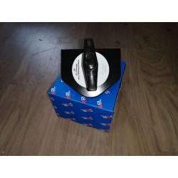 Cut-off switch with hoder