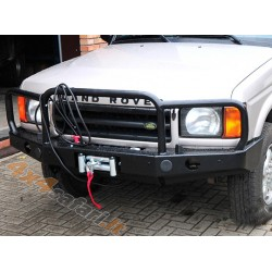 Land Rover Discovery II HD3...
