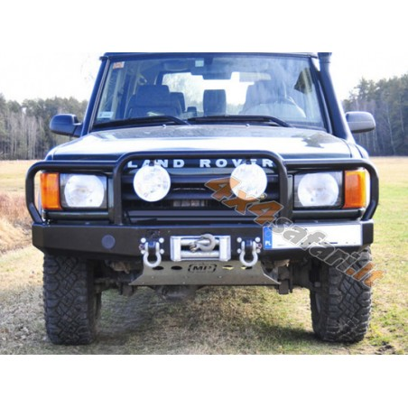 Land Rover Discovery II HD2...