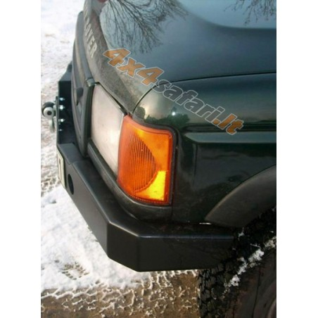 Land Rover Discovery II HD1...