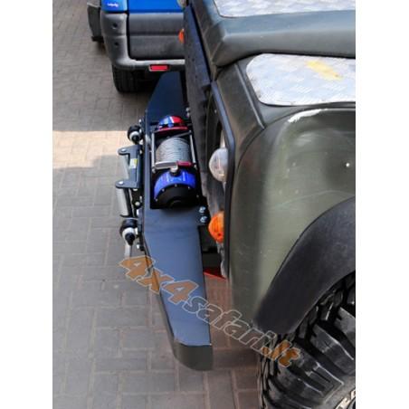 Land Rover Defender...
