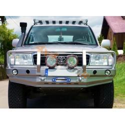 Toyota Land Cruiser 100 FL...