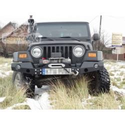 Jeep Wrangler TJ priekinis...