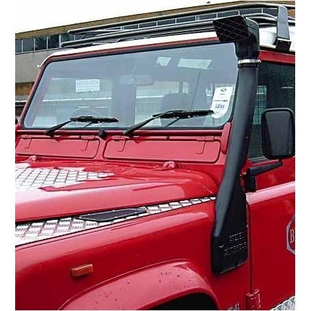 Land Rover Defender 200TD...